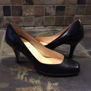 Cole Haan Nike Air Pumps Size 5